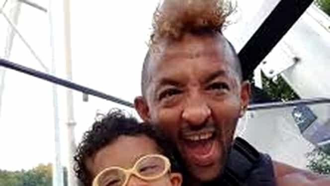 """Kamara, dezvăluiri teribile despre fiul său: """"A facut stop cardio-respirator"""""""