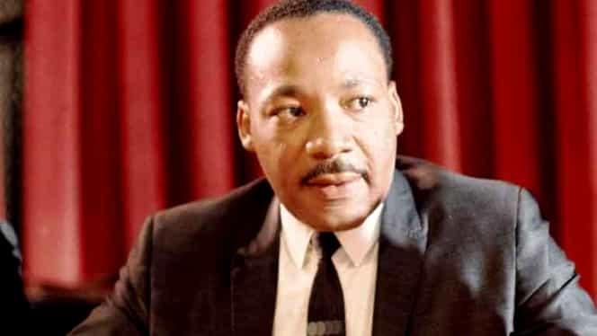 Martin Luther King Jr. a fost asasinat acum 51 de ani. Cele mai frumoase citate ale sale