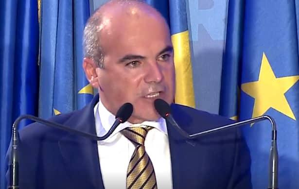 Rareș Bogdan infirmă zvonurile conform cărora PNL strânge voturi pentru Viorica Dăncilă! Rareș Bogdan
