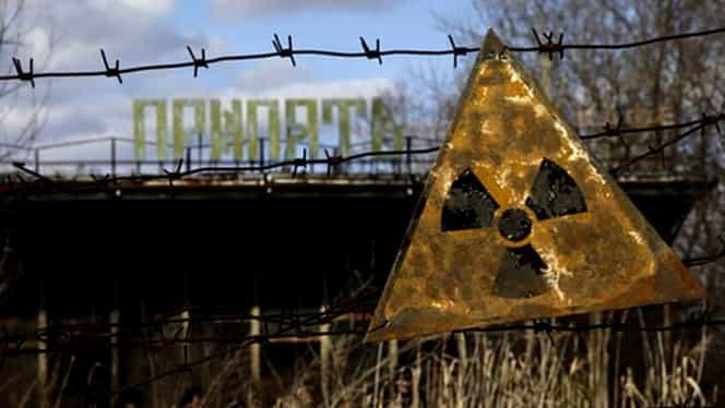 """Cercetătorii sunt în stare de şoc. Au descoperit nişte organisme bizare în Cernobîl: """"S-au adaptat la mediul plin de radiații"""""""
