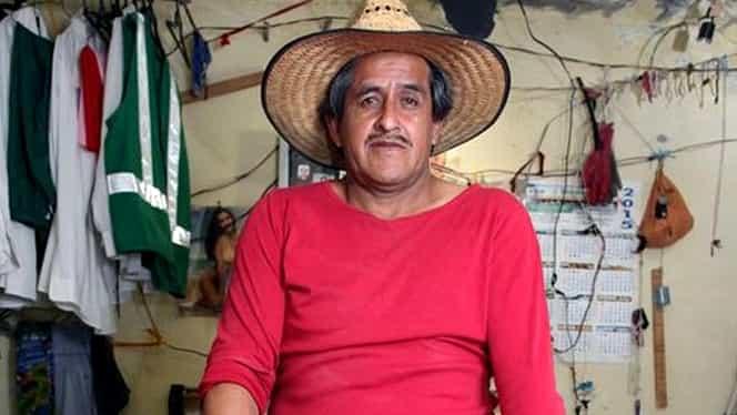 """Roberto e cel mai DOTAT bărbat din lume. Toate femeile fug de el! Cum arată """"bărbăţia"""" de 48 de centimetri. FOTO NECENZURAT"""