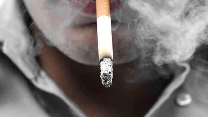 Vești proaste pentru fumători! Țigările care au fost interzise
