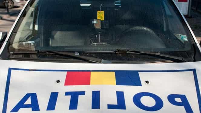Tragedie în Bistrița Năsăud! Un tânăr polițist a murit într-un accident de mașină
