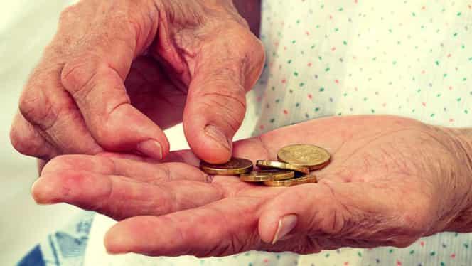 Cum se aplică noua lege a pensiilor! Iată câți bani vor primi pensionarii în 2021