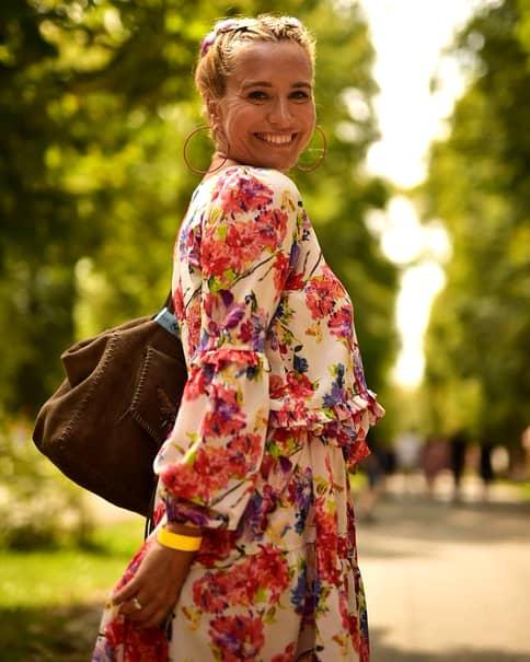 Andreea Esca se plimbă pe lacul Snagov cu o șalupă foarte scumpă! Cât crezi că a costat?