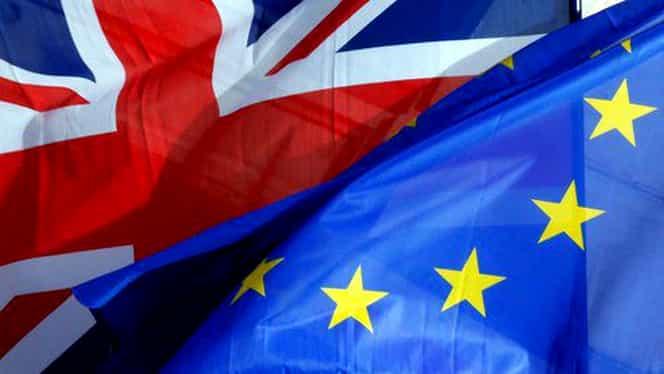Cum vor fi afectați românii din Marea Britanie, după ce a fost respins acordul pentru Brexit