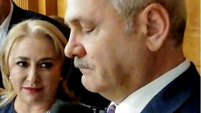 Liviu Dragnea, acuze la adresa Vioricăi Dăncilă! Fostul lider susține că premierul demis nu a declarat corect salariul asistentei pentru care el a fost condamnat