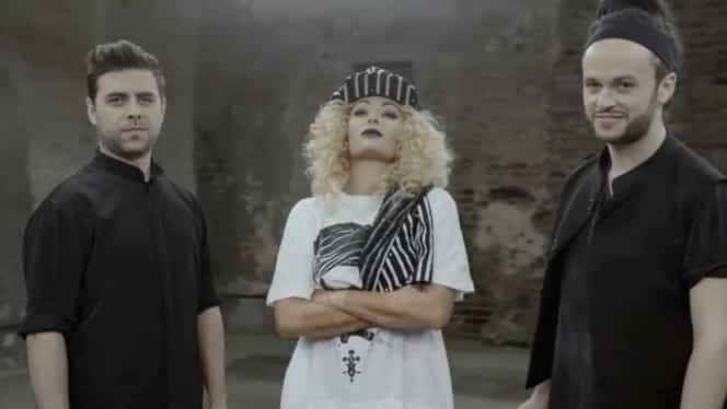 "VIDEO / Delia A LANSAT piesa ""Inimi desenate""! Vezi AICI clipul"