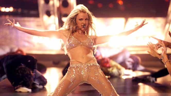 Se iubeşte Britney Spears cu bodyguardul ei?