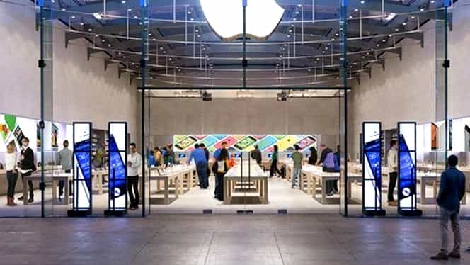 Apple vrea să spele ruşinea! Va repara problema iPhone cu o actualizare de soft!