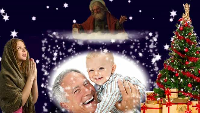 Rugăciunea pe care trebuie să o rostești în ziua de Crăciun. Se spune că are efecte miraculoase