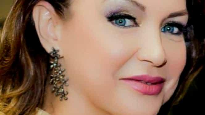 Actrița Eugenia Șerban, 30 de ani pe scena teatrului din România
