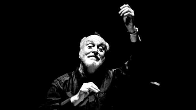 DOLIU în lumea muzicii! Un cunoscut dirijor a încetat din viaţă