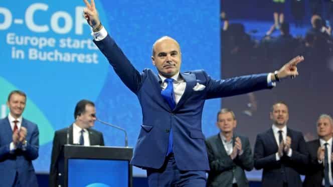 """A fost ziua gafelor! Şi Rareş Bogdan a comis-o: """"Şi de asta trebuie să plece Guvernul Orban"""""""