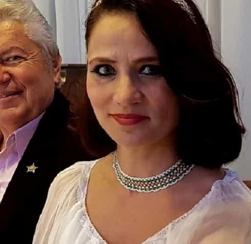 Gheorghe Turda deja regretă că s-a despărțit de Nicoleta Voicu. Cum s-a pozat, recent, frumoasa cântăreață