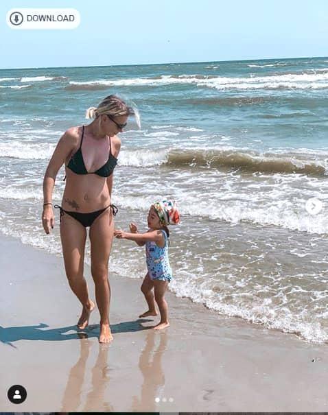 Cum a apărut Jojo pe o plajă de la malul Mării Negre. Ce au observat turiştii. FOTO