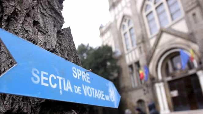 Alegeri prezidențiale 2019. Exit-Poll, rezultate și prezența la vot la ora 21:00 – Dan Barna strânge diferența față de Viorica Dăncilă. LIVE UPDATE