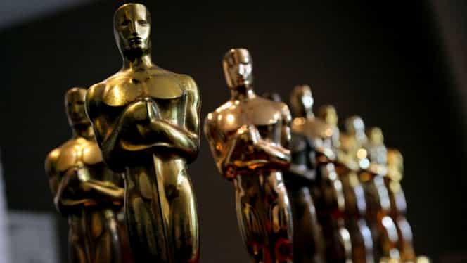 Cine este românca nominalizată anul acesta la Oscar