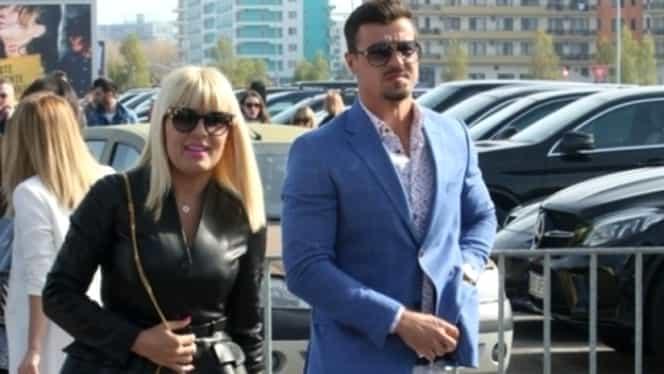 Elena Udrea, pe minus, iubitul, pe plus! Adrian Alexandrov își extinde afacerile