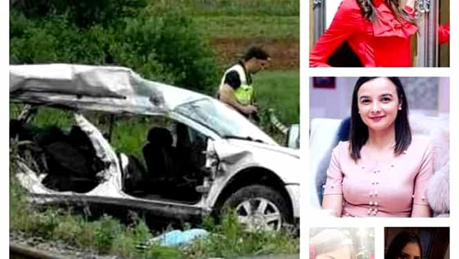 Tinerele moarte în accidentul feroviar, plânse până în Parlament. Cu cine era prietenă una dintre victime!