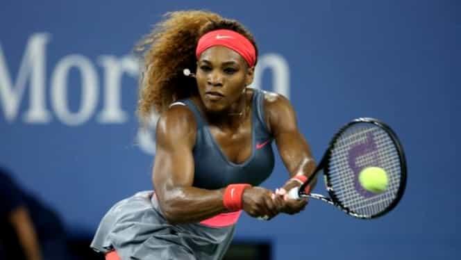 FOTO. Serena Williams, super apariţie după acuzaţiile de DOPAJ