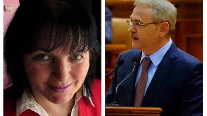 Maria Ghiorghiu, despre Liviu Dragnea: ce anunță clarvăzătoarea