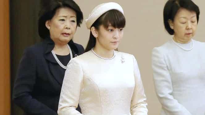 O prinţesă renunţă la titlurile sale pentru a se mărita cu un muncitor!