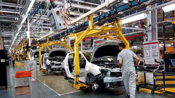 Renault a anunțat când va fi lansat primul autoturism Dacia electric