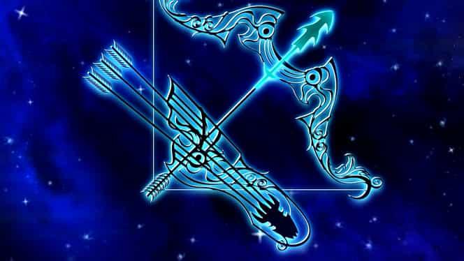 Sfatul zilei de miercuri, 22 ianuarie 2020. Săgetătorul este favoritul astrelor și are parte de stabilitate