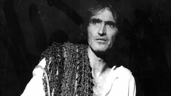 Din nou, doliu în teatrul românesc! Actorul Damian Oancea a murit la vârsta de 75 de ani