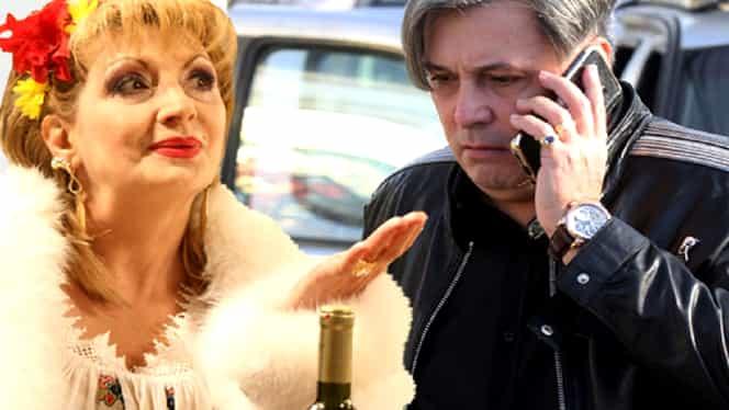 Cornel Galeș trebuia să fie azi la Tribunalul București, în procesul cu băieții Ilenei Ciuculete