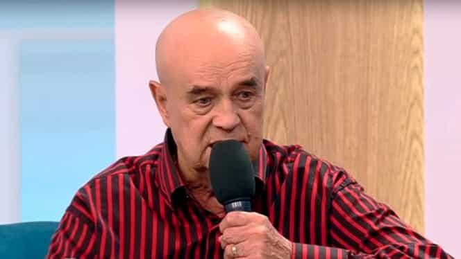 Benone Sinulescu rupe tăcerea! Ce spune despre presupusa relație cu Nadia Comăneci