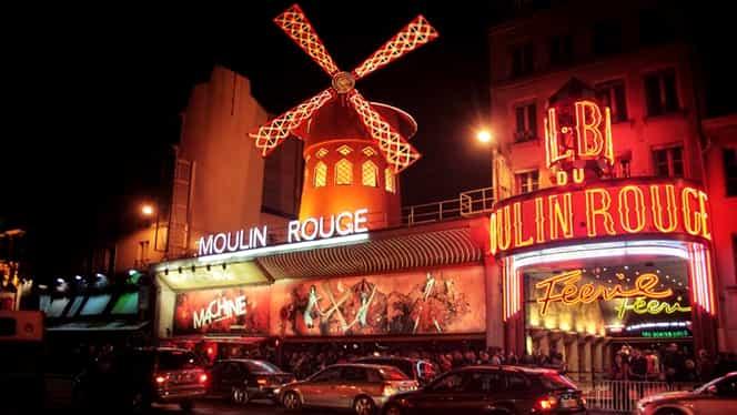 6 octombrie, semnificaţii istorice! Se deschide faimosul Moulin Rouge