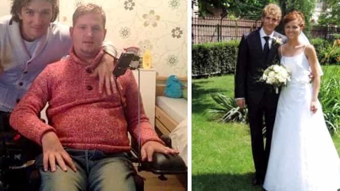 """A primit ce merita! Maria l-a părăsit pe Mihai Neşu în 2012 pentru că """"nu pot să stau cu un bărbat paralizat"""". Cum arată femeia acum"""