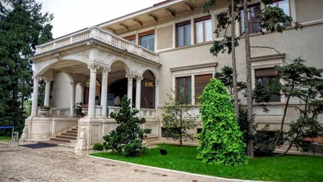 Ce s-a găsit în buncărul secret al lui Nicolae Ceaușescu. Camera se află în Palatul Primăverii și este antiatomică FOTO
