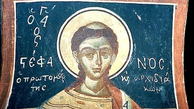 Calendar ortodox, 30 octombrie: pomenirea sfântului mucenic Asterie