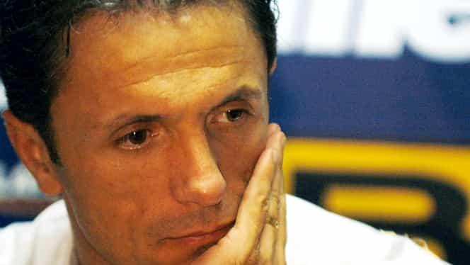 Afacerea de 10 milioane de euro al lui Gică Popescu, în insolvenţă