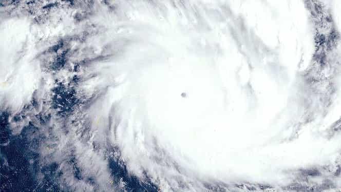 Weekend rece în toată ţara. Ciclonul Olaf a murit, dar în România vine ciclonul Peter