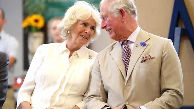Prințul Charles și Camilla au divorțat? Actele ar fi fost deja semnate