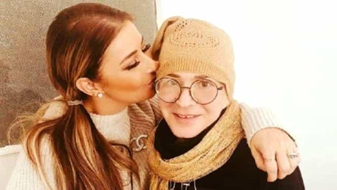 Anamaria Prodan, primul 8 Martie fără mama ei! Mesaj sfâșietor în memoria Ionelei Prodan