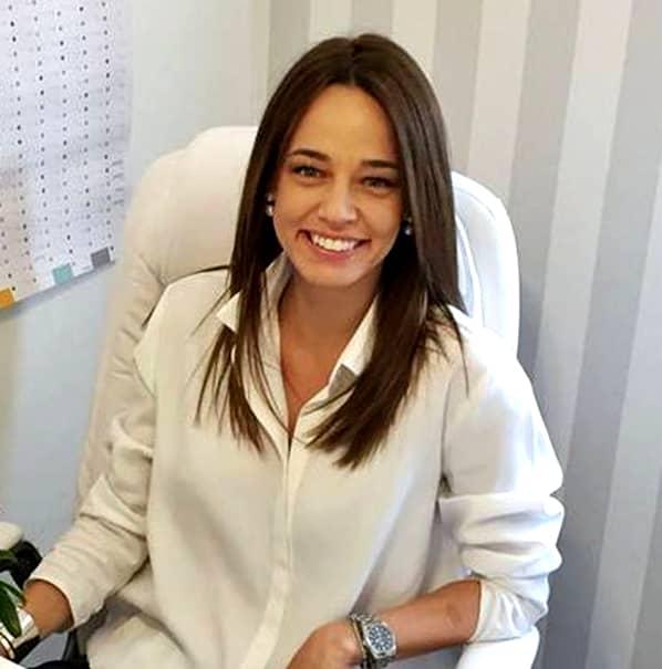 Andreea Raicu suferă, dar a găsit remediul! A spus totul pe blogul său!
