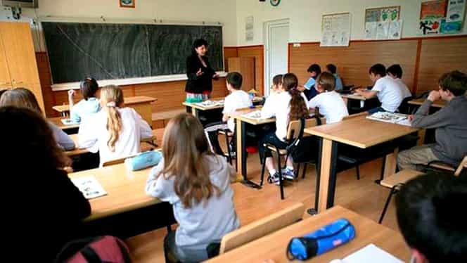 AN ȘCOLAR 2018 – 2019. Schimbări majore pentru admiterea la liceu