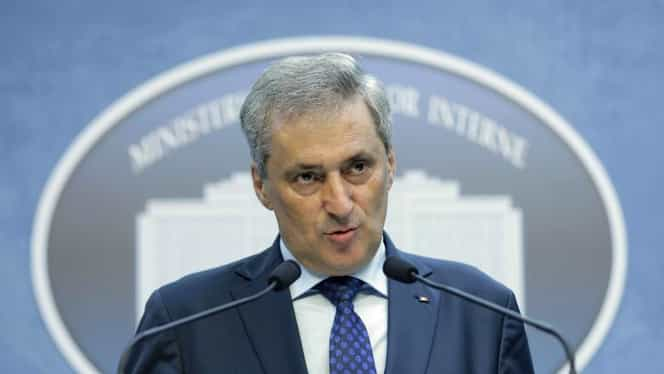 Ministrul de Interne, Marcel Vela, anunț despre noile cărți de identitate. Românii nu vor mai putea ieși din țară fără ele. Reacția șefului de la Evidența Populației UPDATE