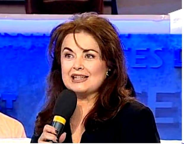 Jeanina Matei este o cunoscută cântăreață din perioada comunistă