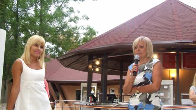Elena Udrea, vizitată în închisoare de Lia Stanca! Cine e femeia și ce vrea de la fostul ministru
