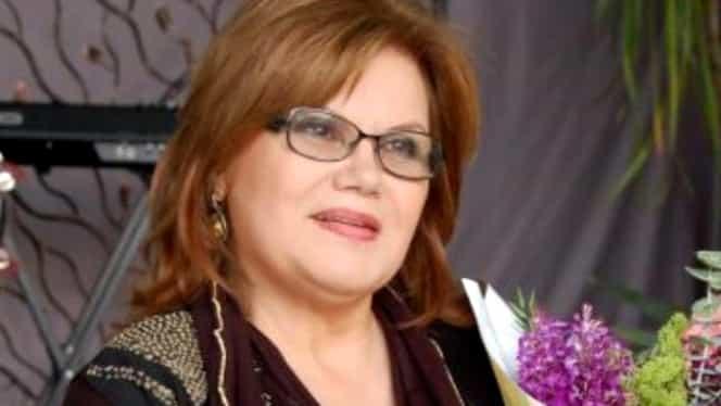 """Nataşa Raab, văduva lui Val Guţul, despre legătura cu familia Ceauşescu: """"Am făcut parte din manechinele lui Nicolae Ceauşescu"""""""