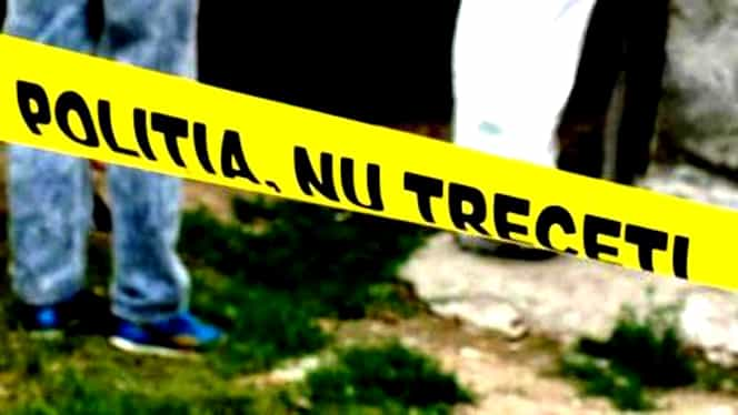O femeie a fost înjunghiată mortal în stradă de concubinul ei. Totul s-a petrecut sub ochii copilului lor de 6 ani