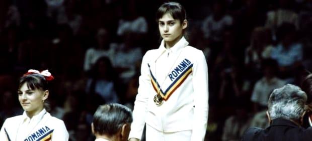 Foto. Nadia Comăneci e de nerecunoscut. Fosta gimnastă, criticată de stilişti