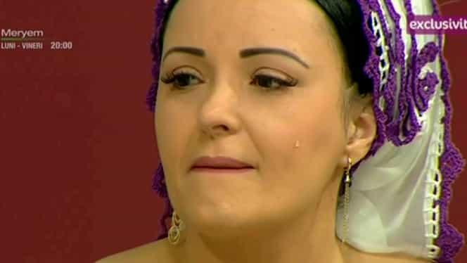 """Silvana Rîciu, în lacrimi după divorț! """"Îmi plâng nefericirea!"""""""