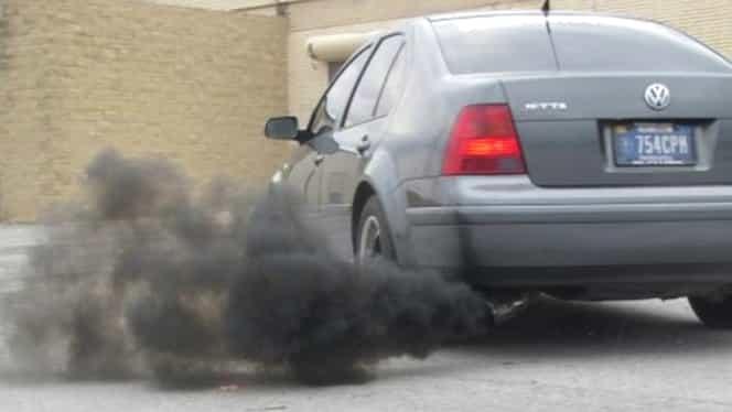 Vești proaste pentru șoferi! Ce se întâmplă cu cei care au mașini diesel